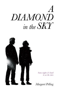 A Diamond in the Sky - book cover