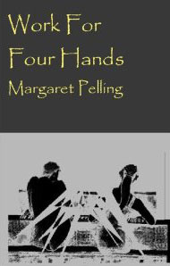 Work for Four Hands - book cover